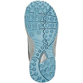 Mammut First Low GTX - Chaussures Enfant - gris/bleu